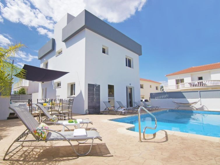 Location vacances Ayia Napa -  Maison - 8 personnes -  - Photo N° 1