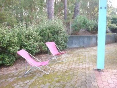 Villa-patio - 60 m² environ - jusqu'à 6/7 personnes. Capbreton - (40) - Quartier Les Vignes - Le Hameau des Alouettes.