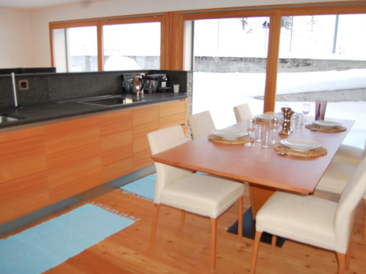 Location vacances Nendaz -  Appartement - 4 personnes -  - Photo N° 1