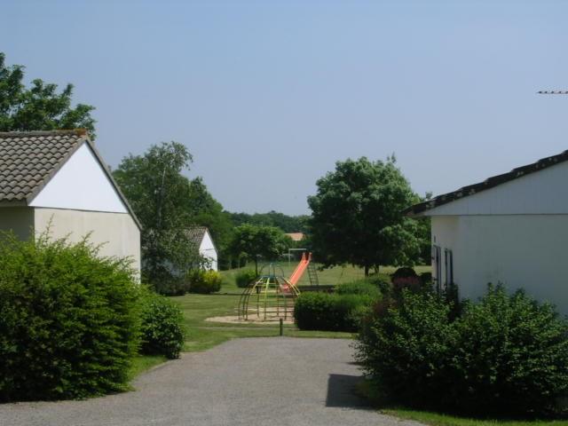 village vacances les rivières vendée