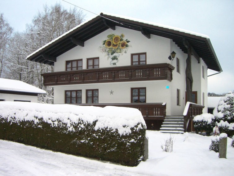 Location vacances Bischofsmais -  Maison - 9 personnes -  - Photo N° 1