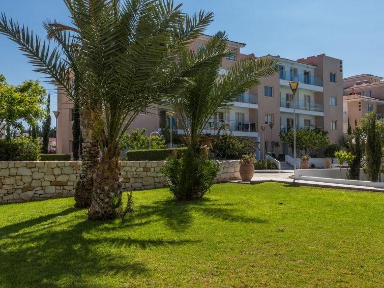 Location vacances Paphos -  Appartement - 4 personnes -  - Photo N° 1