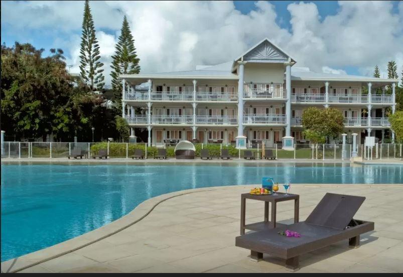Vacances au Paradis en Guadeloupe