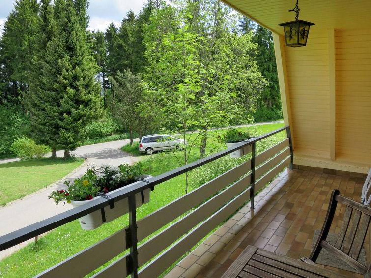 Location vacances Illmensee -  Maison - 4 personnes -  - Photo N° 1