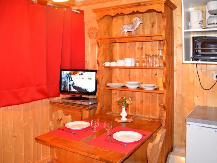 Location vacances Les Belleville -  Appartement - 2 personnes -  - Photo N° 1