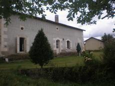 Location vacances Bourg-du-Bost -  Maison - 4 personnes - Barbecue - Photo N° 1