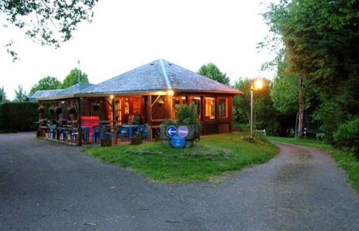 Camping Les Genêts du Morvan. En Bourgogne, au cœur du parc naturel régional du Morvan, notre camping familial vous a...