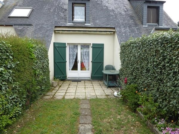 Location vacances Pénestin -  Maison - 4 personnes - Terrasse - Photo N° 1