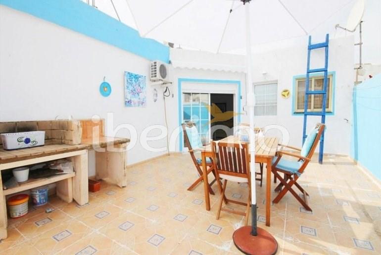 Location vacances Jávea/Xàbia -  Appartement - 6 personnes - Barbecue - Photo N° 1