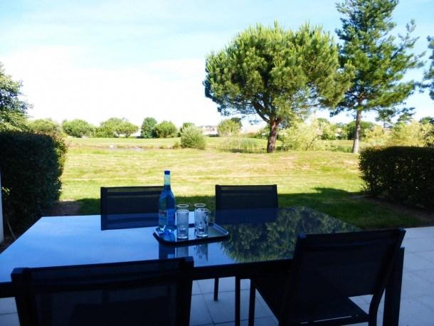 Location vacances L'Aiguillon-sur-Vie -  Maison - 4 personnes - Télévision - Photo N° 1