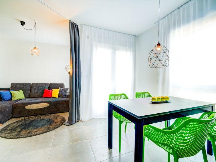 Location vacances Pula -  Appartement - 2 personnes -  - Photo N° 1