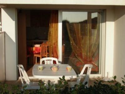 Location vacances Saint-Jean-de-Monts -  Appartement - 4 personnes - Télévision - Photo N° 1