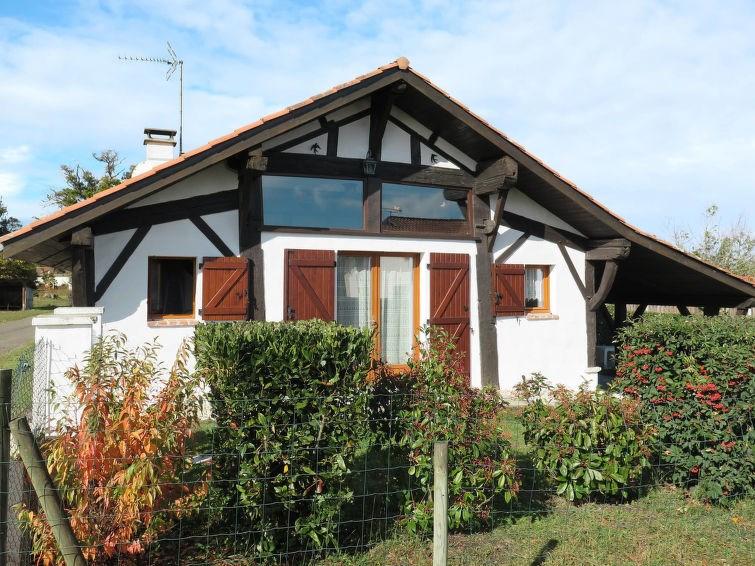 Maison pour 4 personnes à Léon