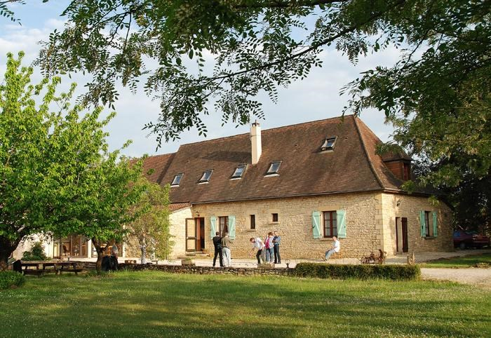 Holiday rentals Sarlat-la-Canéda - House - 25 persons - BBQ - Photo N° 1