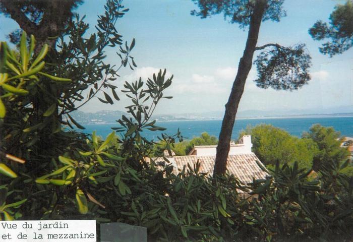 Alquileres de vacaciones Hyères - Casa - 4 personas - Jardín - Foto N° 1