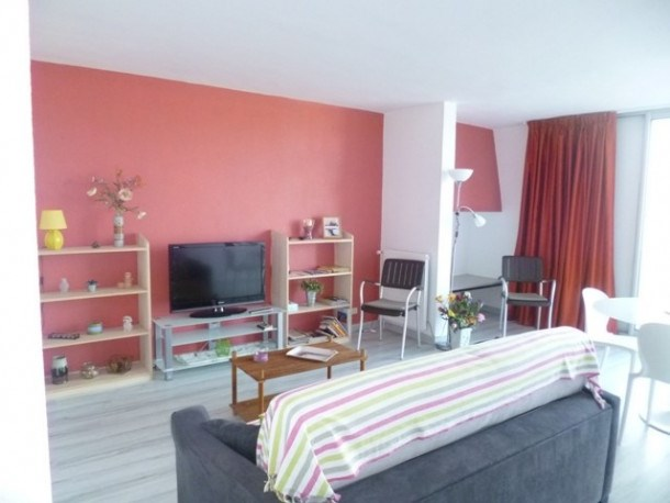 Location vacances Banyuls-sur-Mer -  Appartement - 4 personnes - Ascenseur - Photo N° 1