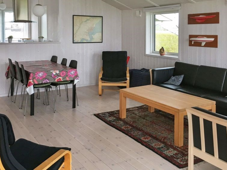 Maison pour 4 personnes à Fredericia