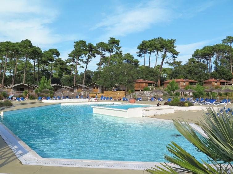 Location vacances Seignosse -  Maison - 6 personnes -  - Photo N° 1