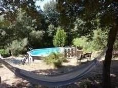 Holiday rentals Carnoules - House - 5 persons - BBQ - Photo N° 1