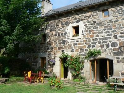Location vacances Fay-sur-Lignon -  Gite - 12 personnes - Barbecue - Photo N° 1