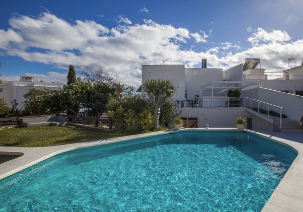 Location vacances Nerja -  Appartement - 2 personnes - Barbecue - Photo N° 1