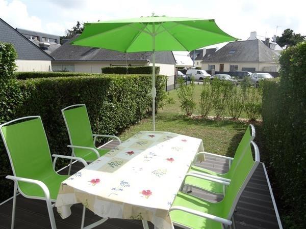 Location vacances Pénestin -  Appartement - 3 personnes - Terrasse - Photo N° 1