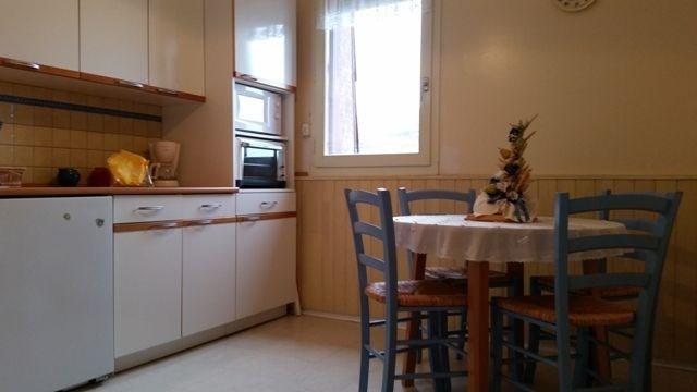 Résidence Séguitte - Appartement studio avec accès rapide aux commerces et aux pistes.
