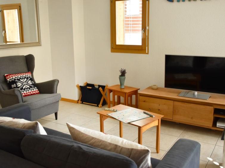 Location vacances Orsières -  Appartement - 6 personnes -  - Photo N° 1