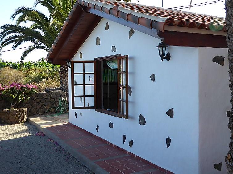 Maison pour 3 personnes à Icod de los Vinos