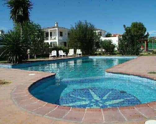 Grande villa indépendante située à proximité des plages.