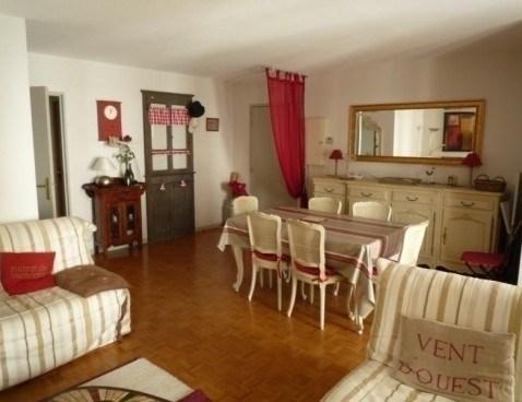 Location vacances Biarritz -  Appartement - 6 personnes - Télévision - Photo N° 1