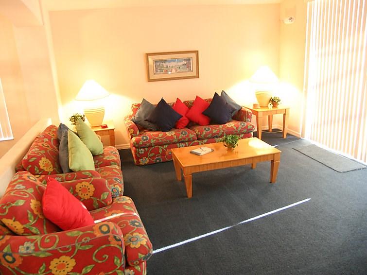 Maison pour 5 personnes à Kissimmee