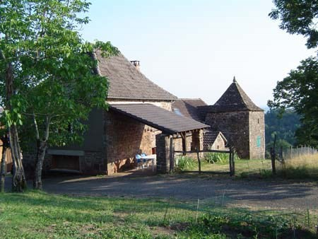 Location de vacances en Vallée de la Dordogne Corrézienne - Lagleygeolle