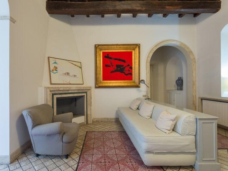 Location vacances Rome -  Appartement - 5 personnes -  - Photo N° 1