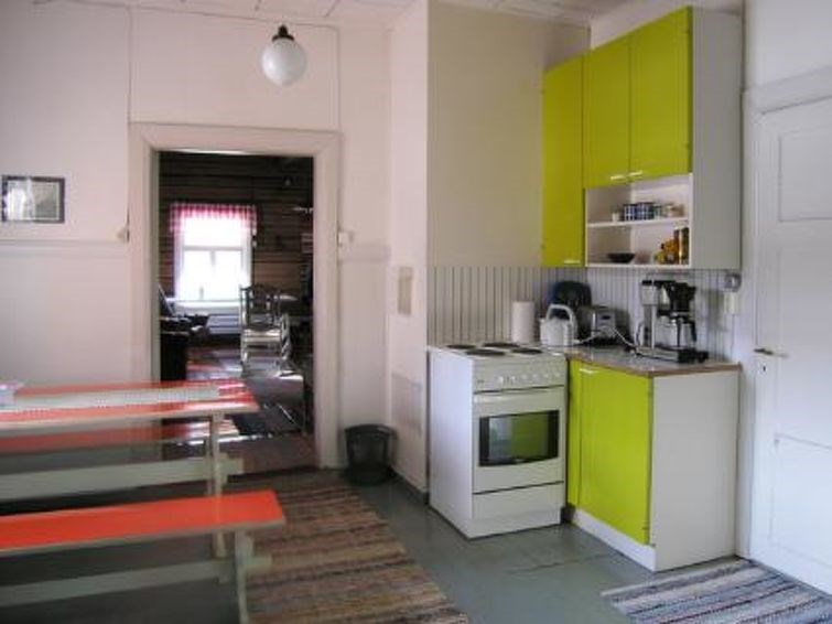 Studio pour 5 personnes à Sotkamo