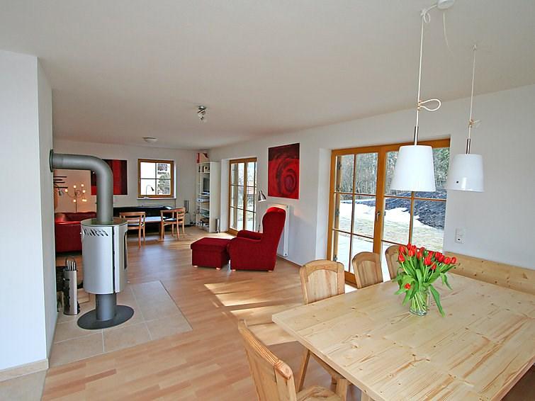 Maison pour 5 personnes à Oberammergau