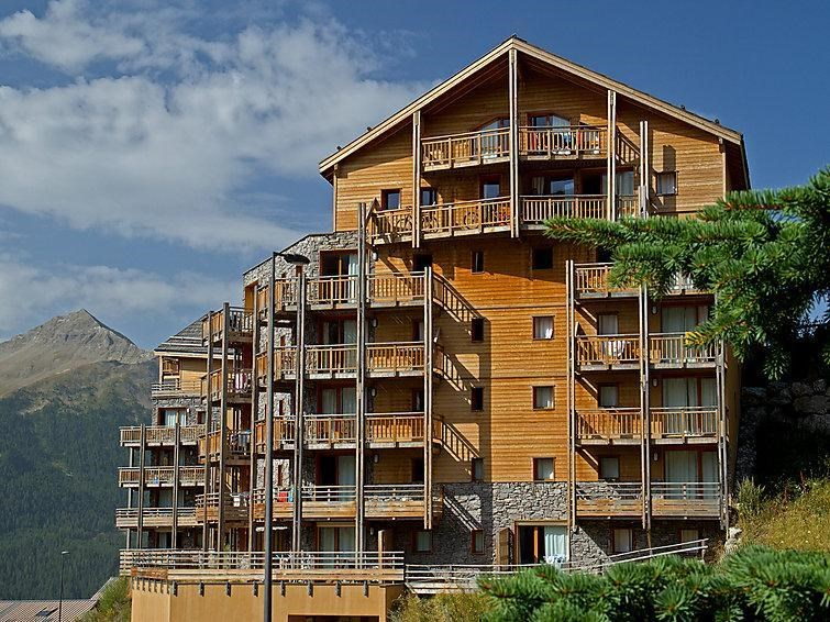 Appartement 3 pièces 4 personnes (3)