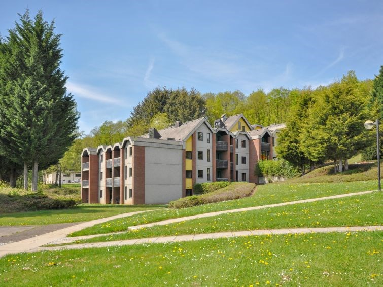 Location vacances Oberhambach -  Appartement - 4 personnes -  - Photo N° 1