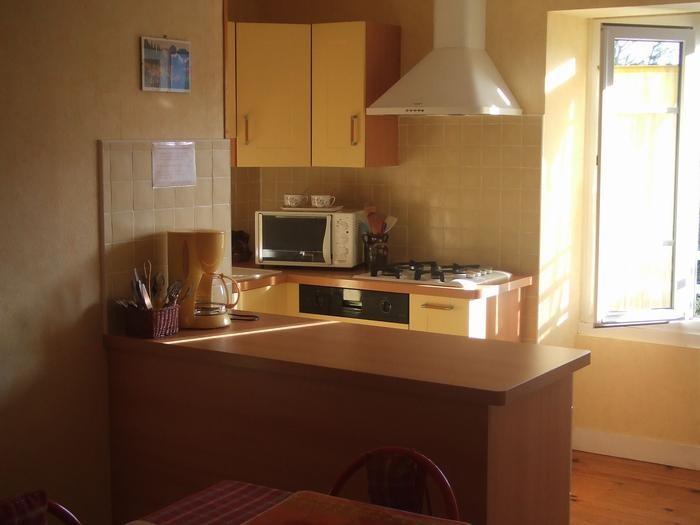 Alquileres de vacaciones Hauteville-sur-Mer - Apartamento - 4 personas - BBQ - Foto N° 1