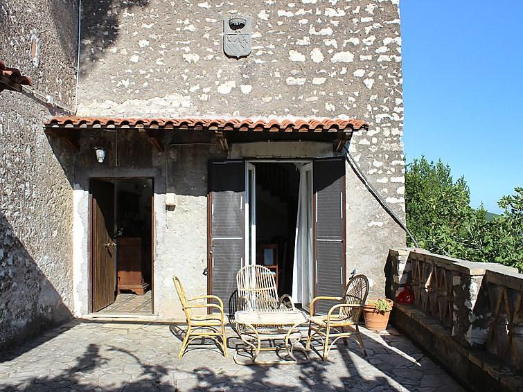 Maison pour 5 personnes à Guidonia