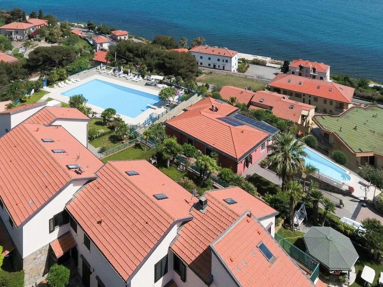 Location vacances San Lorenzo al Mare -  Appartement - 6 personnes -  - Photo N° 1