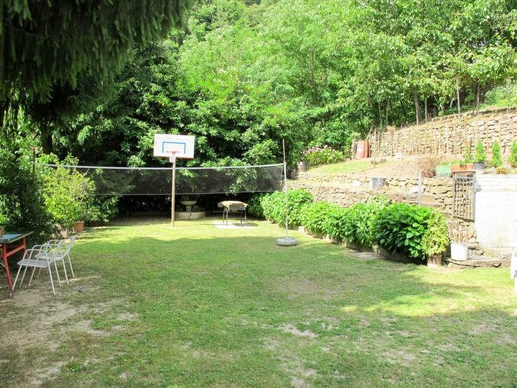 Appartement pour 2 personnes à Lago di Caldonazzo