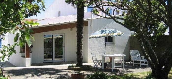 Maison pour 4 pers. avec internet, L'Île-d'Yeu