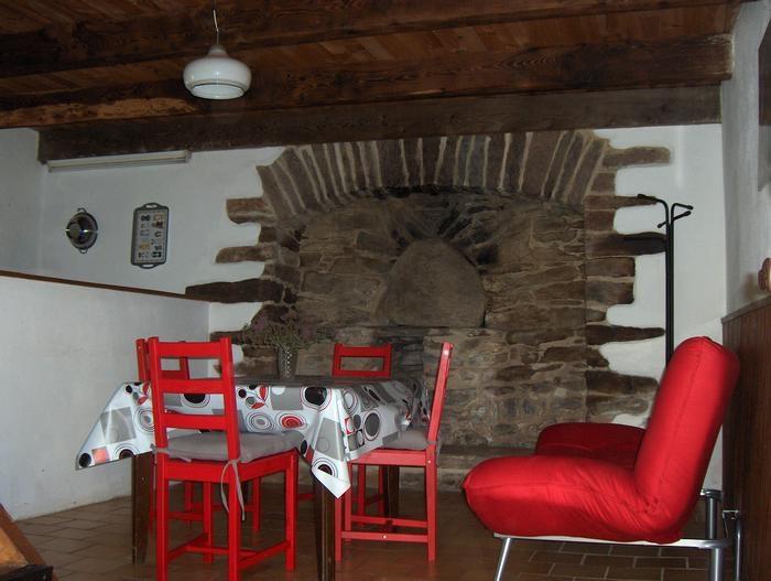Location vacances Réquista -  Gite - 4 personnes - Barbecue - Photo N° 1