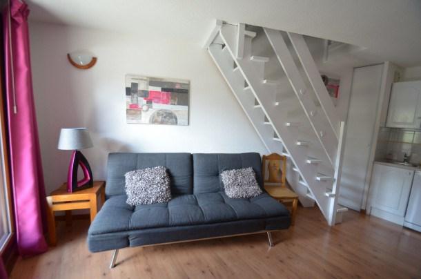 Location vacances Les Belleville -  Appartement - 8 personnes - Lecteur DVD - Photo N° 1
