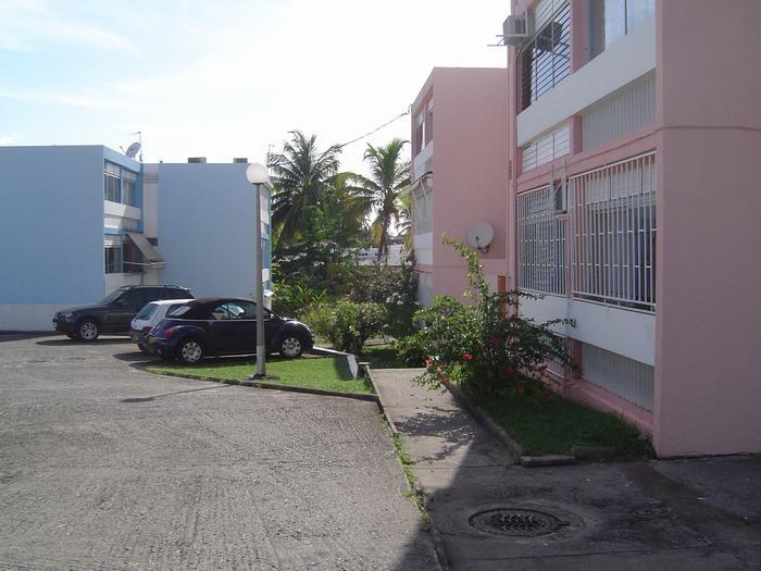 Location vacances Les Trois-Îlets -  Appartement - 3 personnes - Jardin - Photo N° 1