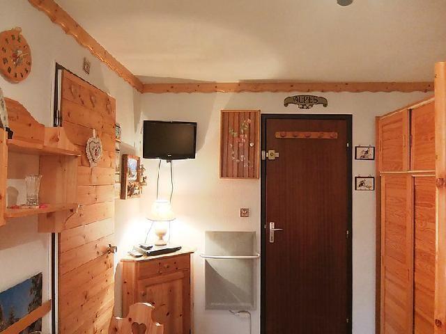 Appartement 1 pièces 2 personnes (10)