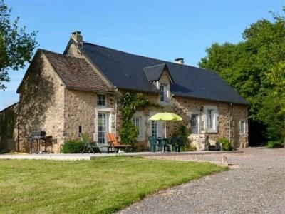 L'Ormeau gite rural en Sarthe (4 étoiles) - Crissé
