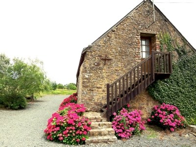 Holiday rentals Saint-Denis-d'Orques - Cottage - 50 persons - BBQ - Photo N° 1