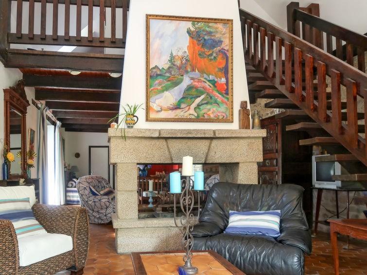 Location vacances Loctudy -  Maison - 6 personnes -  - Photo N° 1